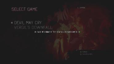 DmC: Devil May Cry: Definitive Edition