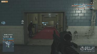Battlefield™ Hardline Beta