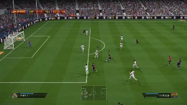 EA SPORTS™ FIFA 14 Downloadable Demo