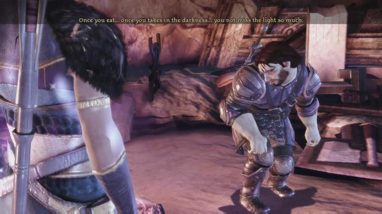 ClickClickNick playing Dragon Age: Origins