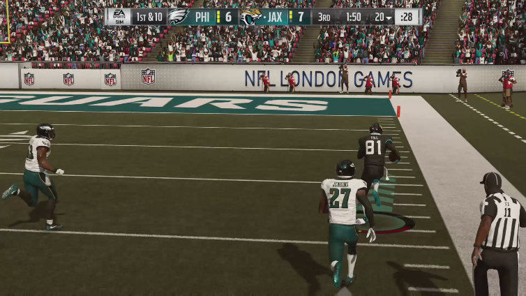 KaydogPlays playing Madden NFL 19