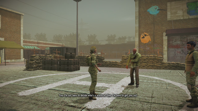 Malacath playing State of Decay: Year One Survival Edition